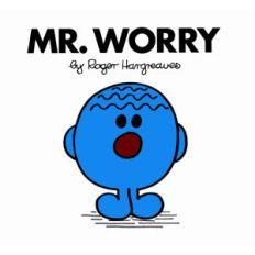 Mr.Worry