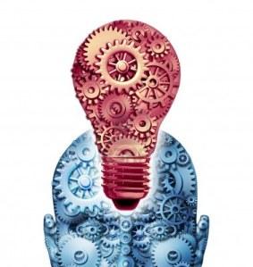 head and bulb