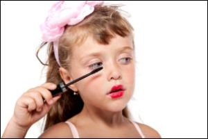 Little+girl+make-up