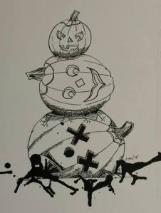 SquishPumpkins
