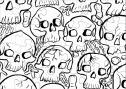 SkullWallPuzzle